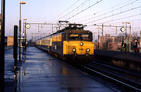1145 Arrives at Tilburg